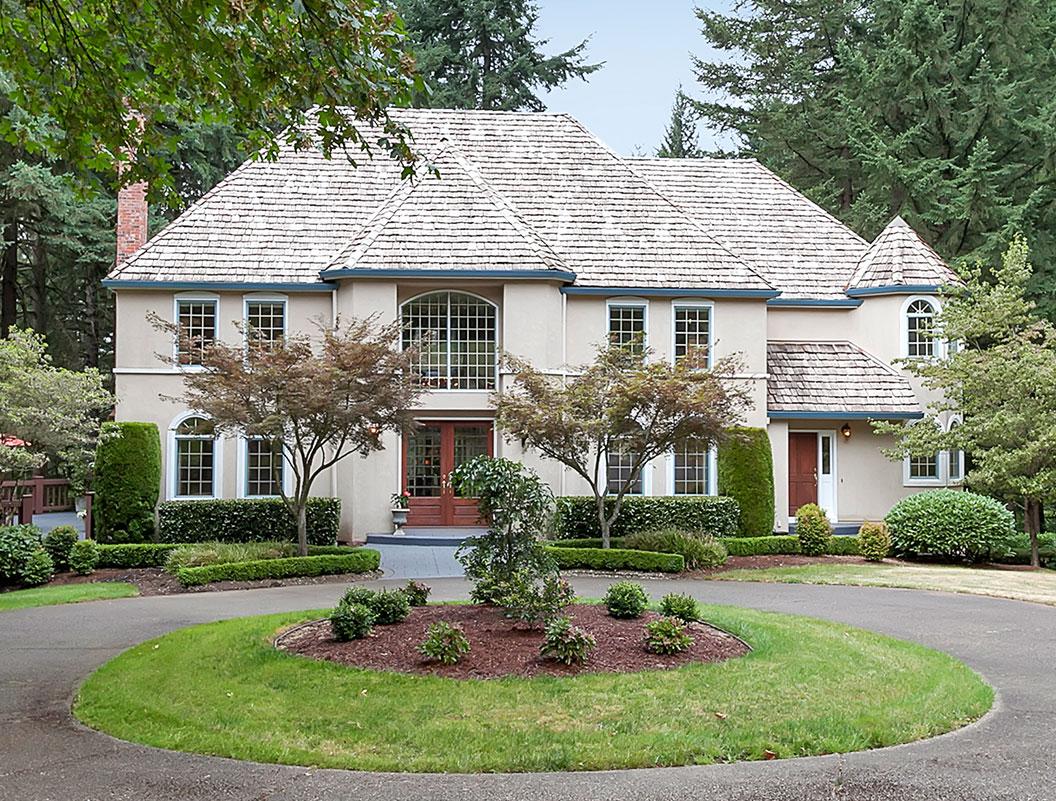 Ridgecrest Homes Custom Homes Remodels Portland Or