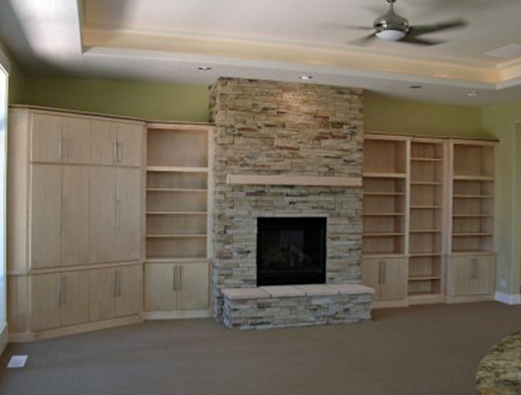 custom fireplaces ridgecrest homes portland or